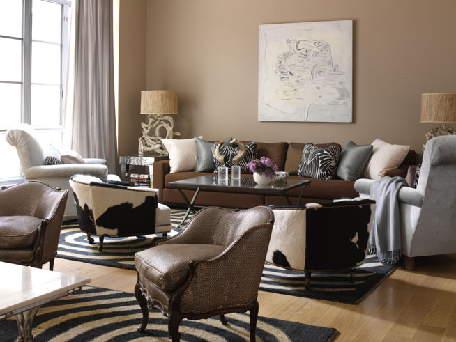 Tara Seawright Is An Interior Designer Based Out Of Manhattan Her Style Consistent Collected Yet Clean And Always Committed To A Color Story